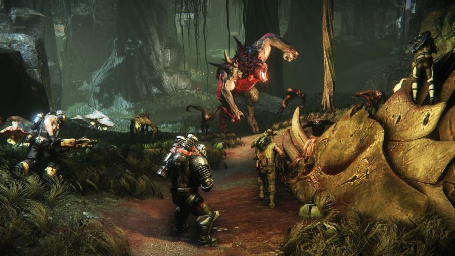 Evolve Screenshot 6