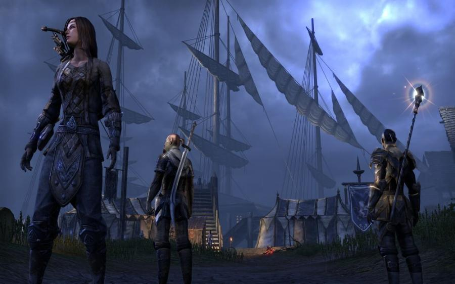 The Elder Scrolls Online - Tamriel Unlimited - Imperial Edition Screenshot 1