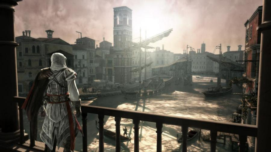 Assassin's Creed 2 - Deluxe Edition Screenshot 1