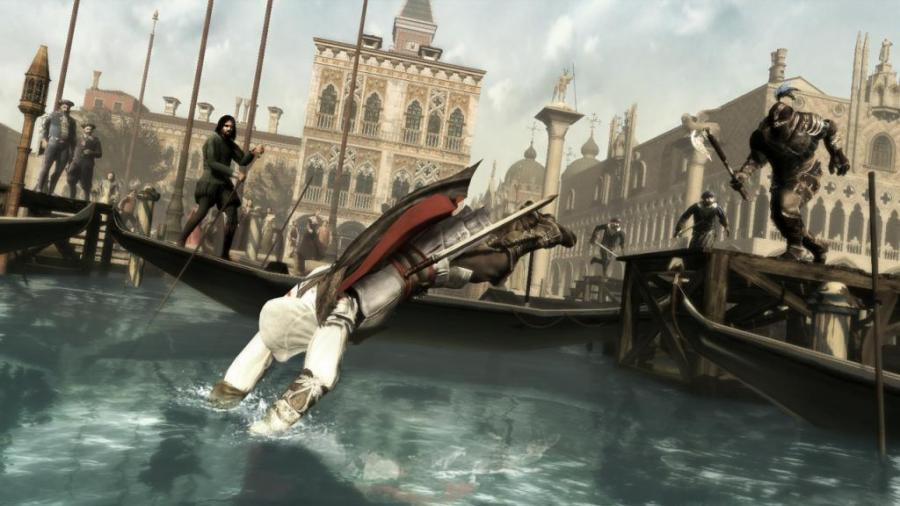 Assassin's Creed 2 - Deluxe Edition Screenshot 4