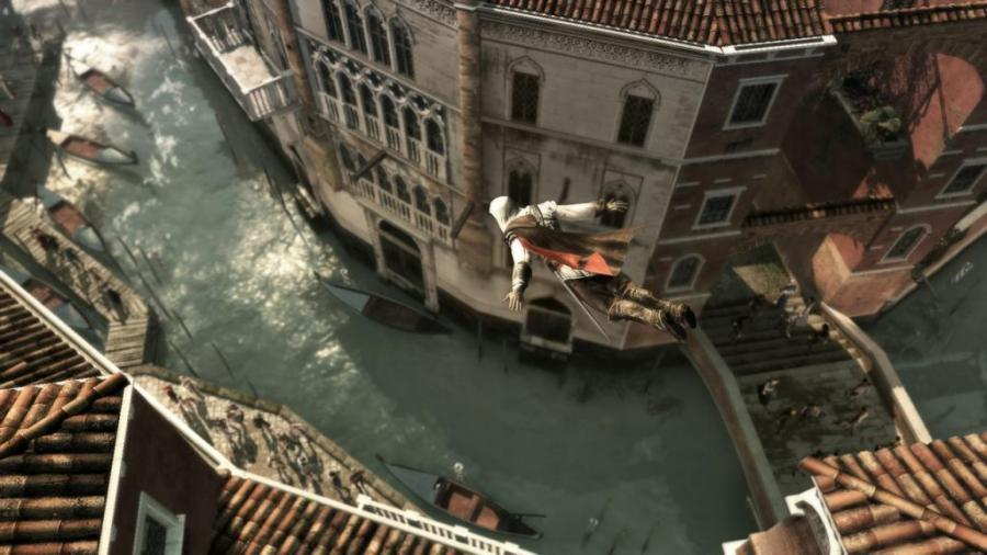 Assassin's Creed 2 - Deluxe Edition Screenshot 3