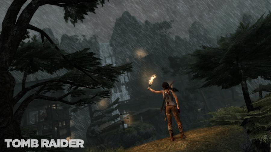 Tomb Raider - Game of the Year Edition Screenshot 8