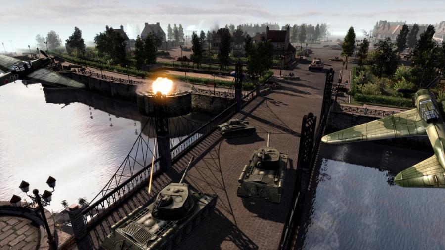 Men of War - Assault Squad 2 Screenshot 7