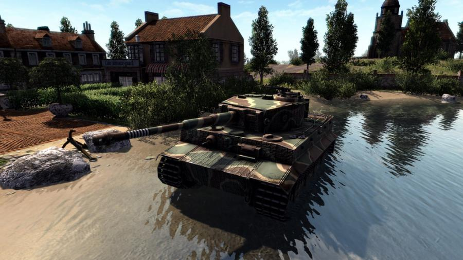 Men of War - Assault Squad 2 Screenshot 8