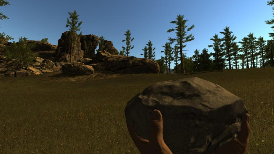 Rust - Steam Geschenk Key Screenshot 3