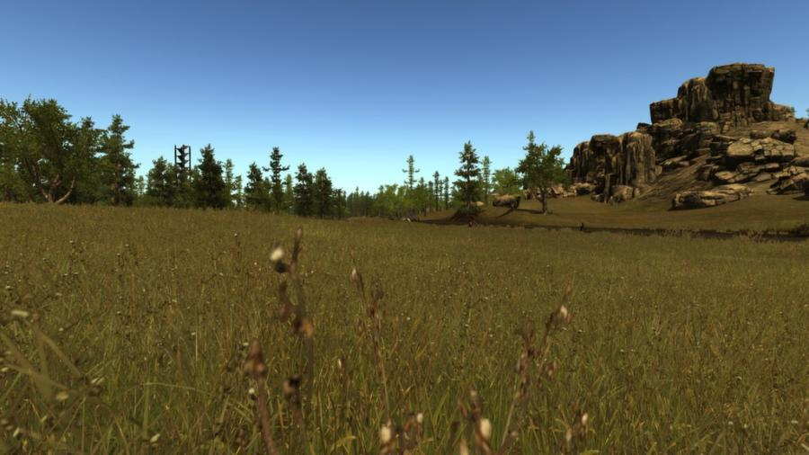 Rust - Steam Geschenk Key Screenshot 7