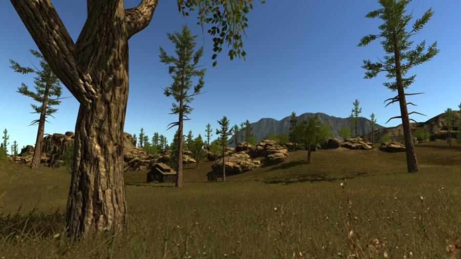 Rust - Steam Geschenk Key Screenshot 1