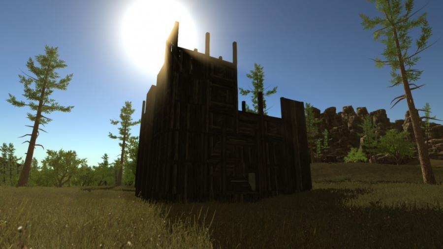 Rust - Steam Geschenk Key Screenshot 6