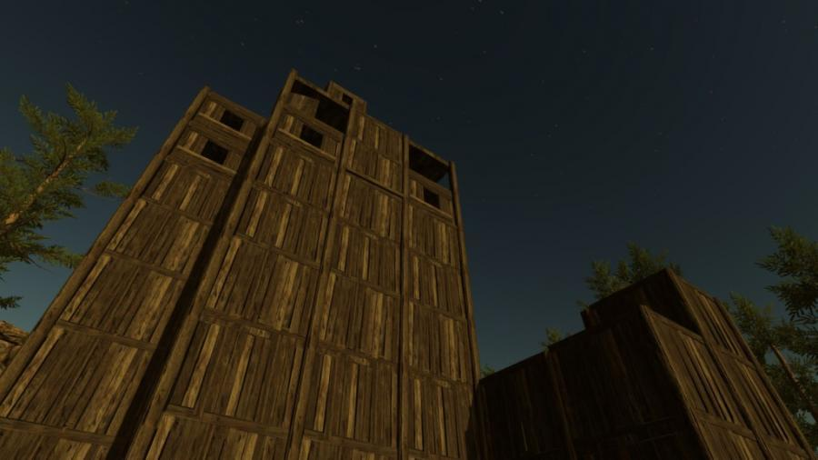 Rust - Steam Geschenk Key Screenshot 8
