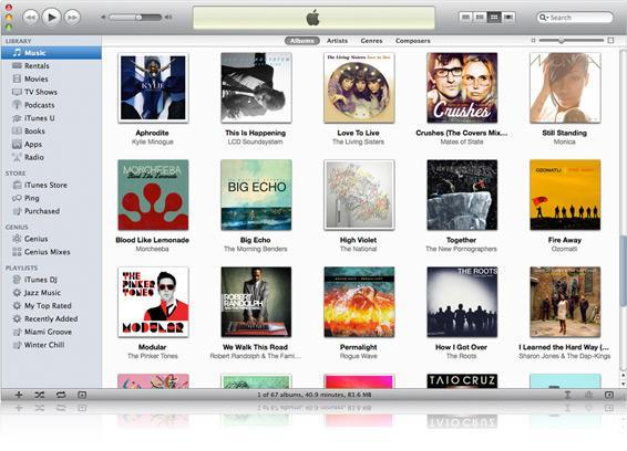 iTunes Card £10 Screenshot 6