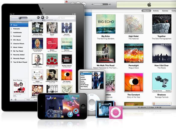 iTunes Card £10 Screenshot 1