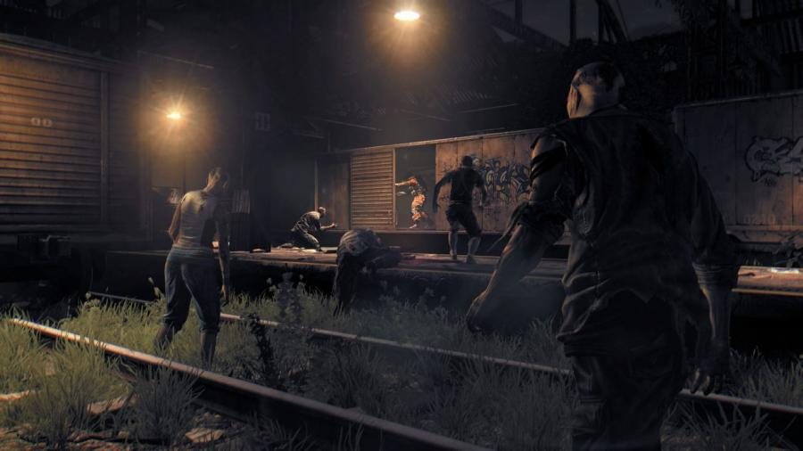 Dying Light Screenshot 2