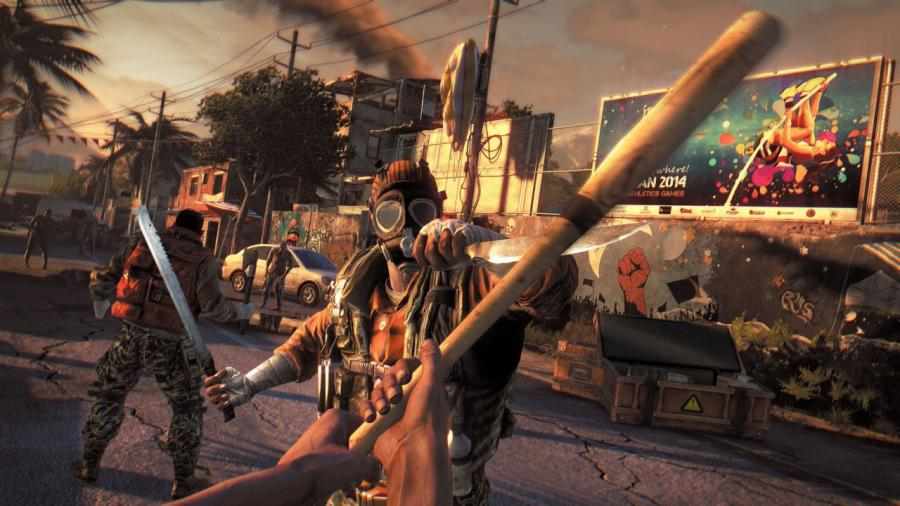 Dying Light Screenshot 7