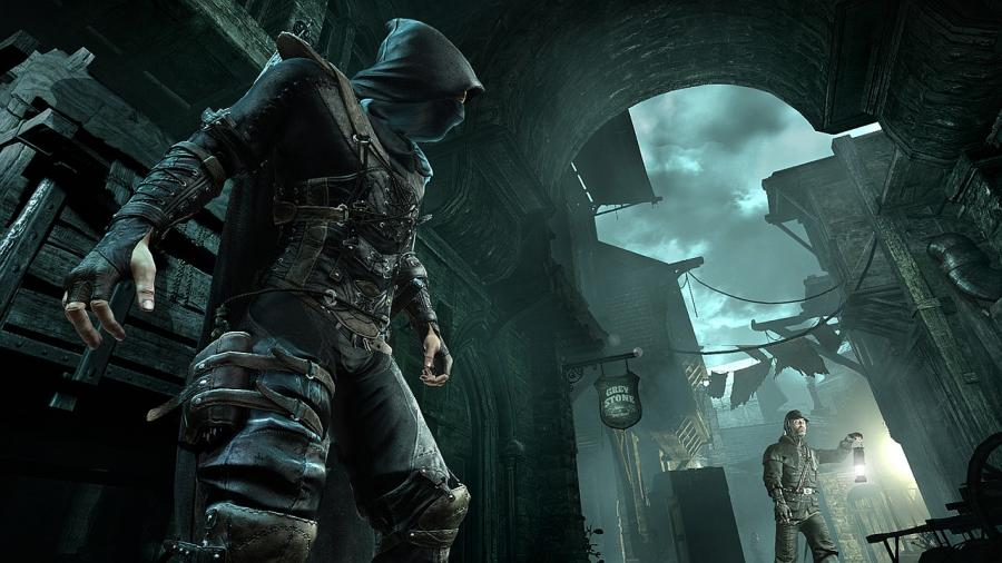 Thief - Limited Day One Edition Screenshot 1