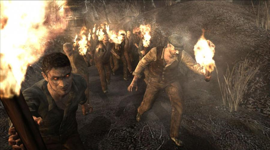 Resident Evil 4 - Ultimate HD Edition Screenshot 4