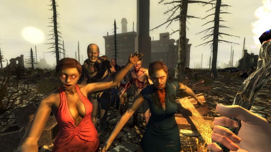 7 Days To Die - Steam Geschenk Key Screenshot 2
