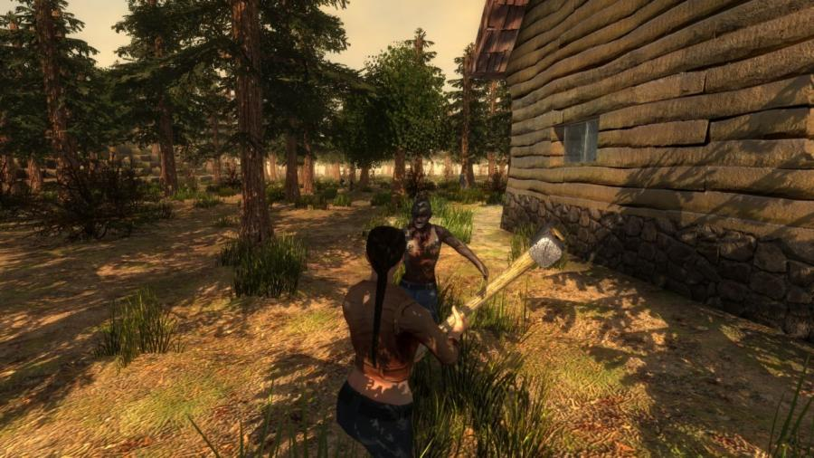 7 Days To Die - Steam Geschenk Key Screenshot 7