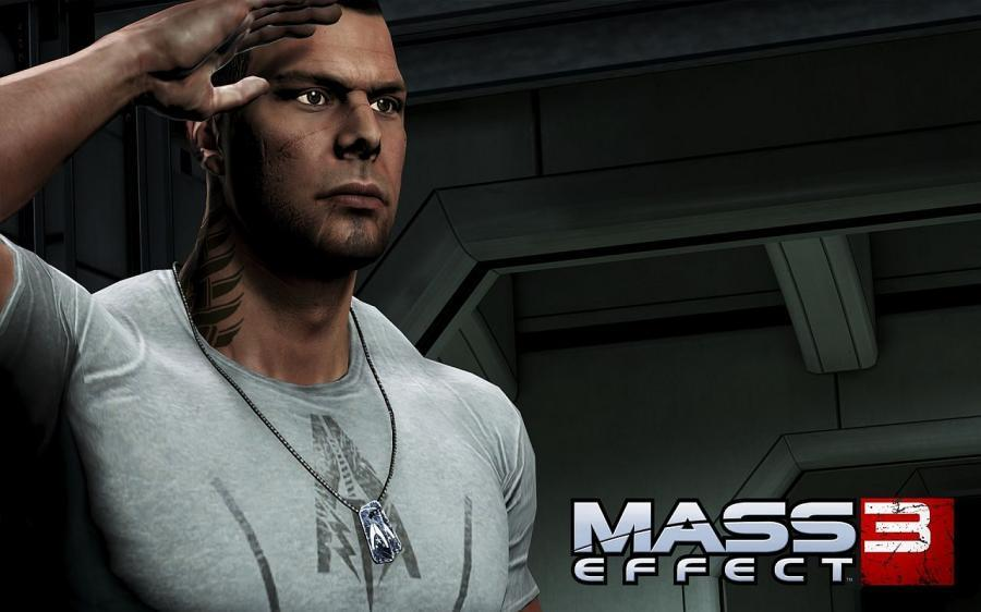 Mass Effect 3 - Digital Deluxe Edition Screenshot 7