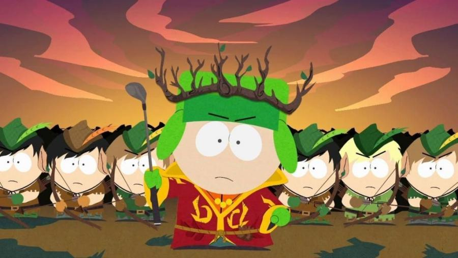 South Park - Der Stab der Wahrheit (Uplay Key) Screenshot 5