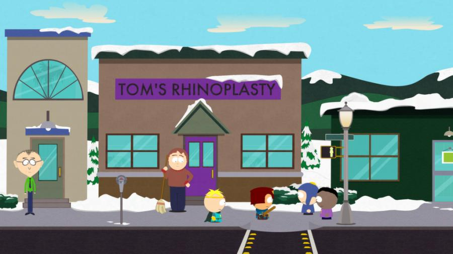 South Park - Der Stab der Wahrheit (Uplay Key) Screenshot 1