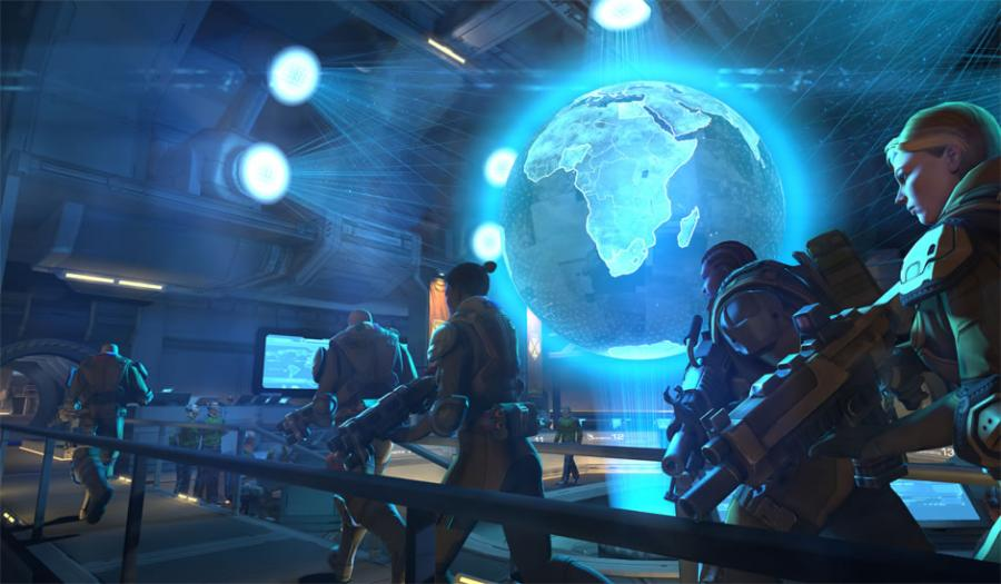 XCOM Enemy Unknown - Complete Edition Screenshot 1