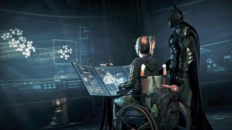 Batman Arkham Knight Screenshot 3