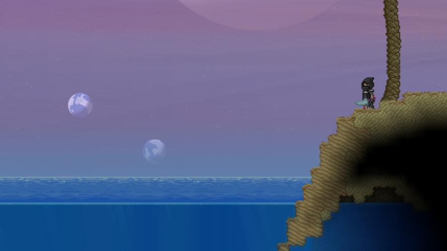 Starbound - Steam Geschenk Key Screenshot 8