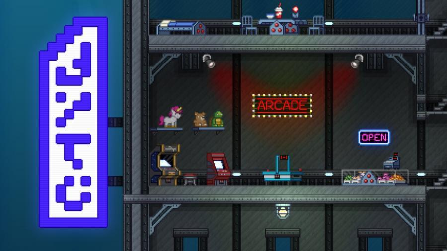 Starbound - Steam Geschenk Key Screenshot 3