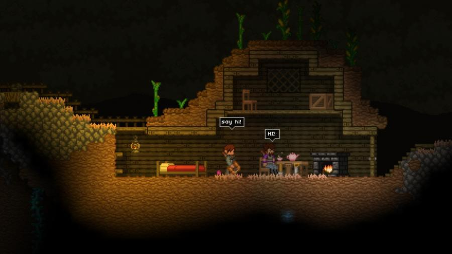 Starbound - Steam Geschenk Key Screenshot 4