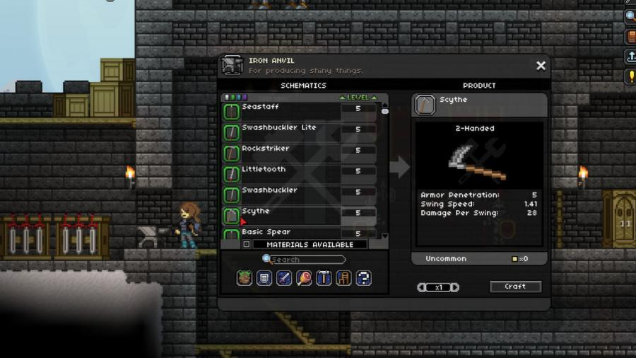 Starbound - Steam Geschenk Key Screenshot 6