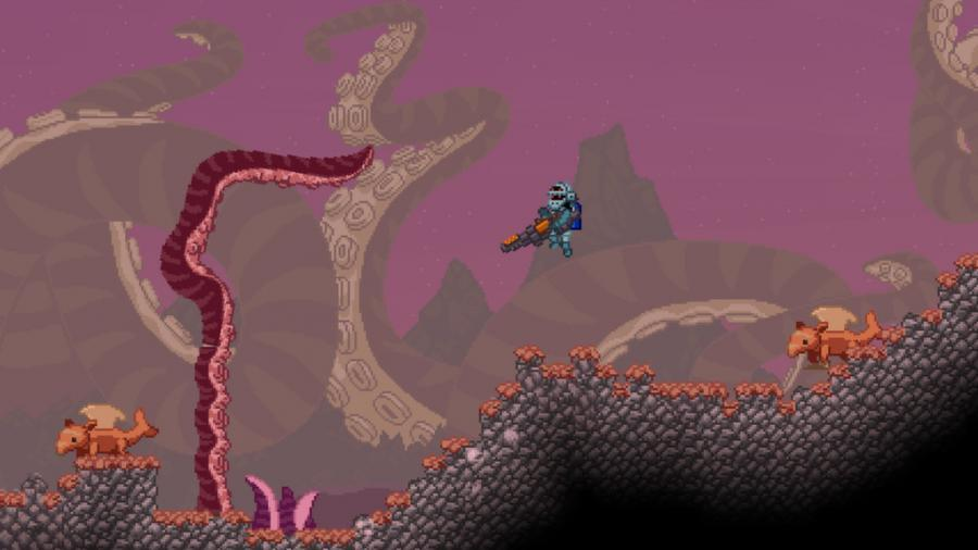 Starbound - Steam Geschenk Key Screenshot 5