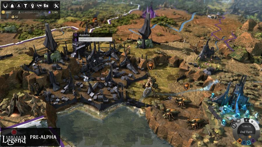 Endless Legend - Founder Pack Screenshot 6