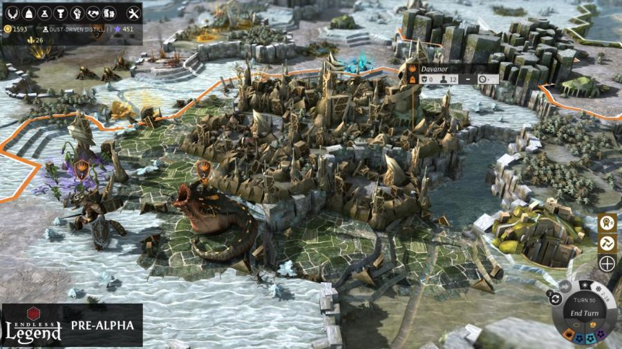Endless Legend - Founder Pack Screenshot 7