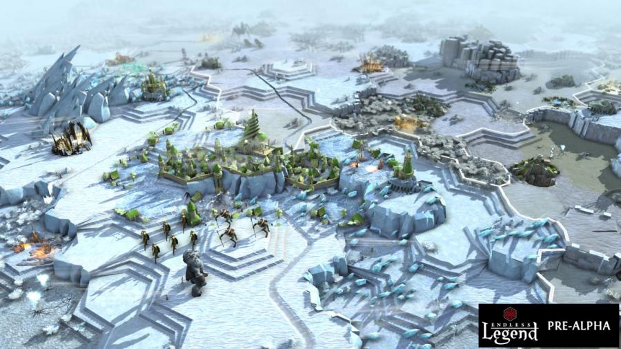 Endless Legend - Founder Pack Screenshot 5