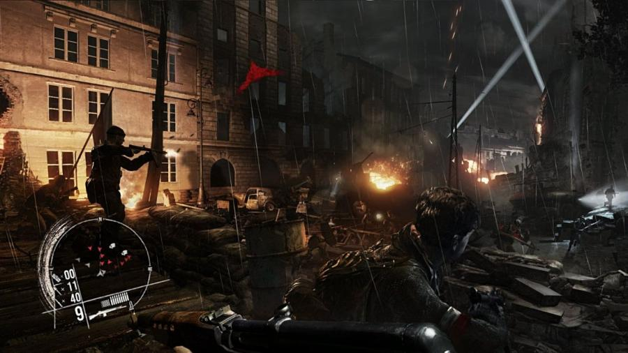 Enemy Front Screenshot 2