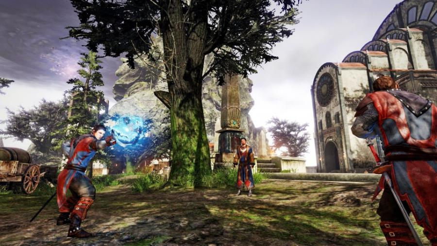 Risen 3 - Titan Lords Screenshot 1