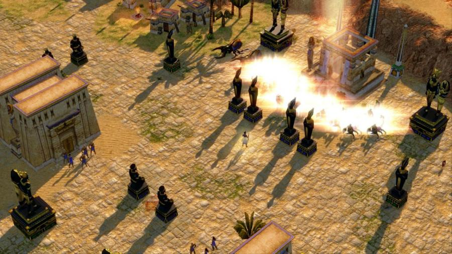 Age of Mythology Extended Edition - Steam Geschenk Key Screenshot 1
