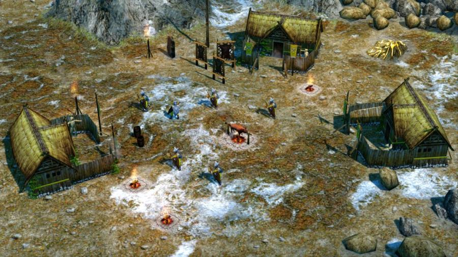 Age of Mythology Extended Edition - Steam Geschenk Key Screenshot 5