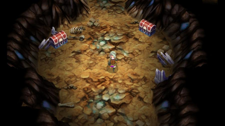 Final Fantasy III (3) Screenshot 5