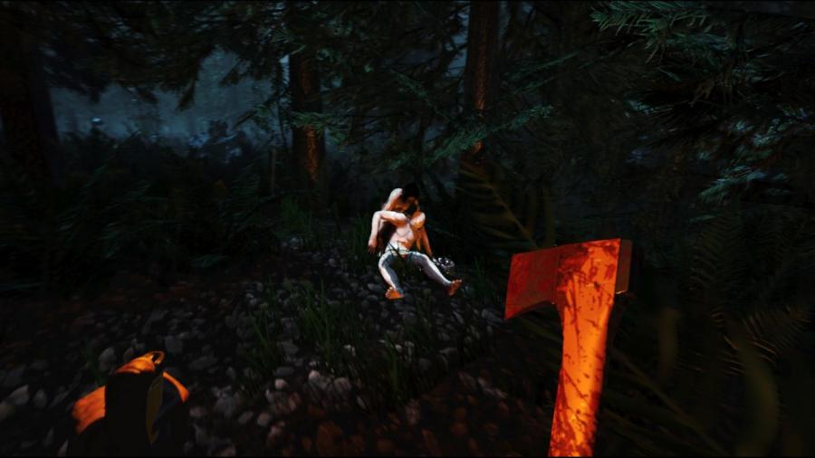 The Forest - Steam Geschenk Key Screenshot 1