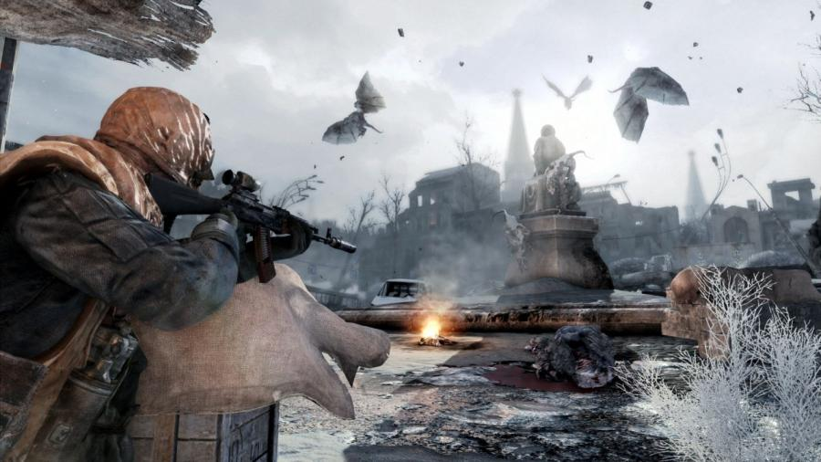 Metro Redux Bundle Screenshot 1