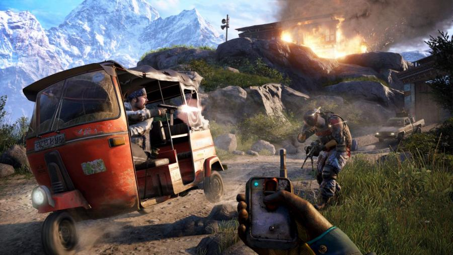 Far Cry 4 - Limited Edition Screenshot 3