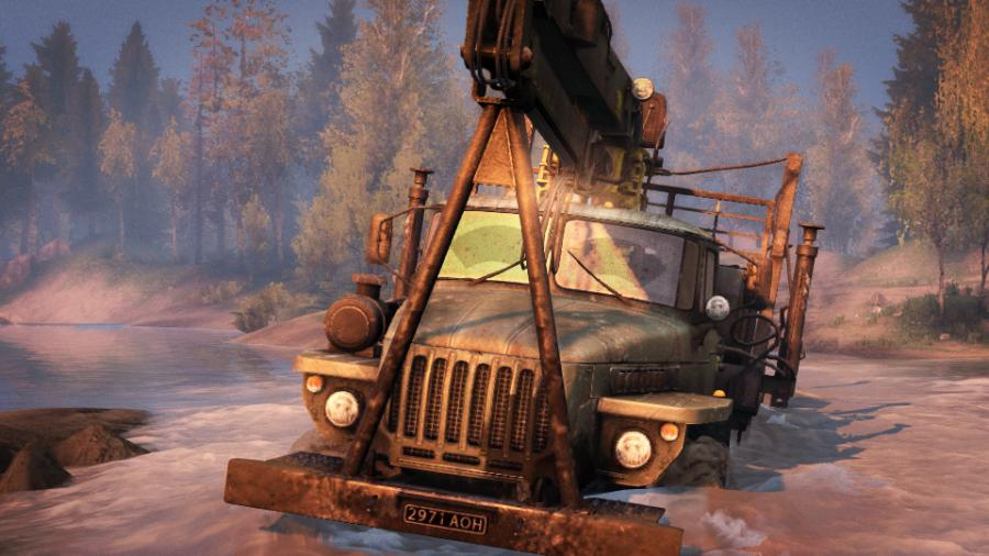 Spintires Screenshot 4