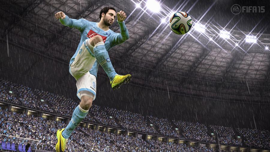 FIFA 15 Screenshot 6