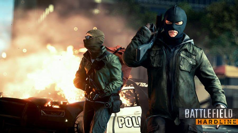 Battlefield Hardline Screenshot 5