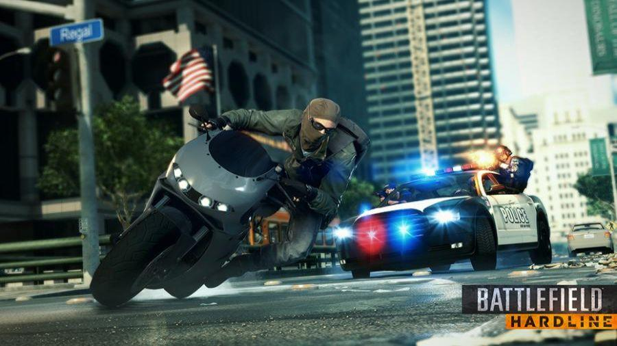 Battlefield Hardline Screenshot 8