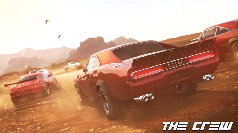 The Crew Screenshot 4