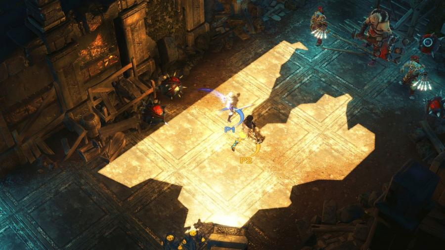 Sacred 3 Screenshot 4