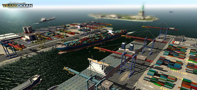 TransOcean - The Shipping Company Screenshot 8