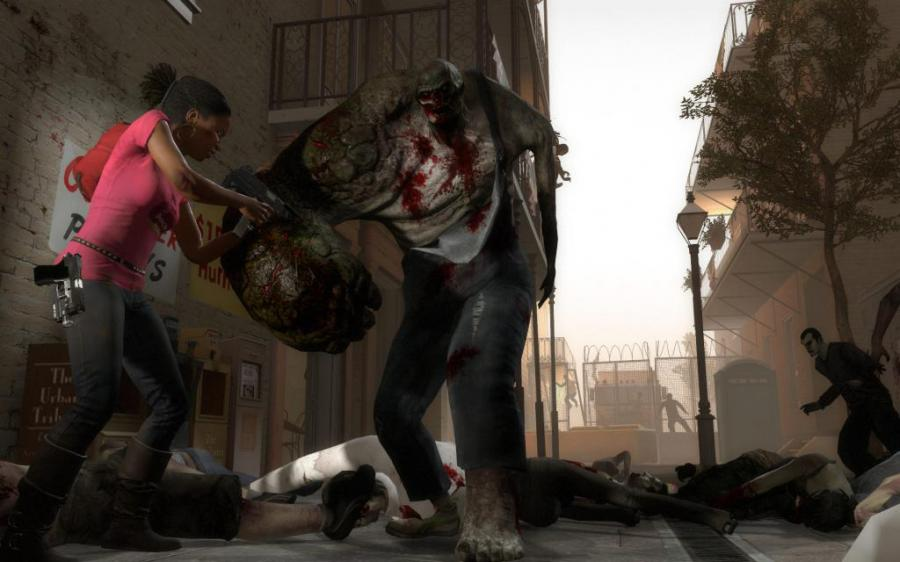 Left 4 Dead 2 - Steam Geschenk Key Screenshot 3